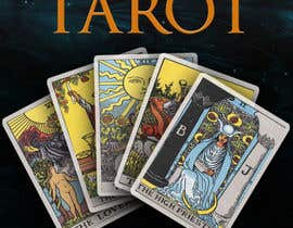 #181 cho Create a Mesmerizing Tarot eBook Cover bởi Simo23