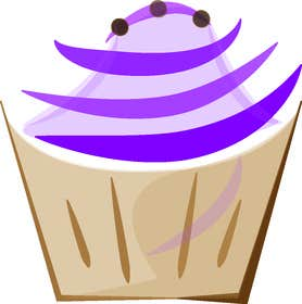 Graphic Design Contest Entry #30 for Cupcake logo design