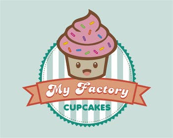 Graphic Design Contest Entry #18 for Cupcake logo design