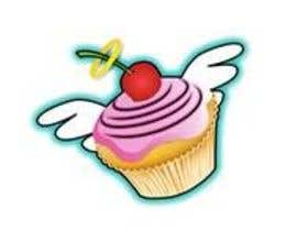 nº 6 pour Cupcake logo design par beth59