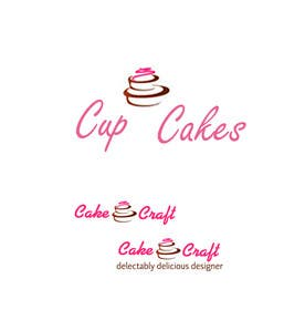 Graphic Design Contest Entry #12 for Cupcake logo design