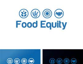 "#243 cho Design a Logo for ""Food Equity"" bởi ideaz13"