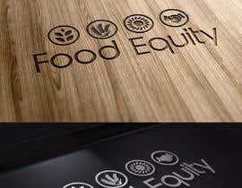 "nº 244 pour Design a Logo for ""Food Equity"" par ideaz13"