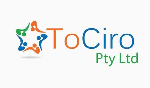 Bài tham dự cuộc thi #212 cho Design a Logo for ToCiro