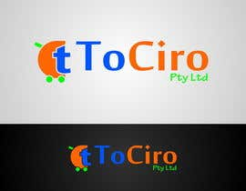 #273 cho Design a Logo for ToCiro bởi galihgasendra
