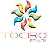 Bài tham dự #194 về Graphic Design cho cuộc thi Design a Logo for ToCiro