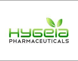 #4 para Design a Logo for Hygeia Pharmaceuticals por iakabir