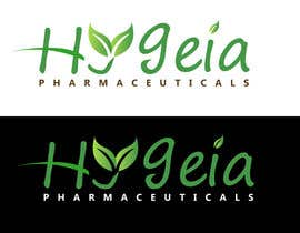 #133 for Design a Logo for Hygeia Pharmaceuticals af shipurussell2011