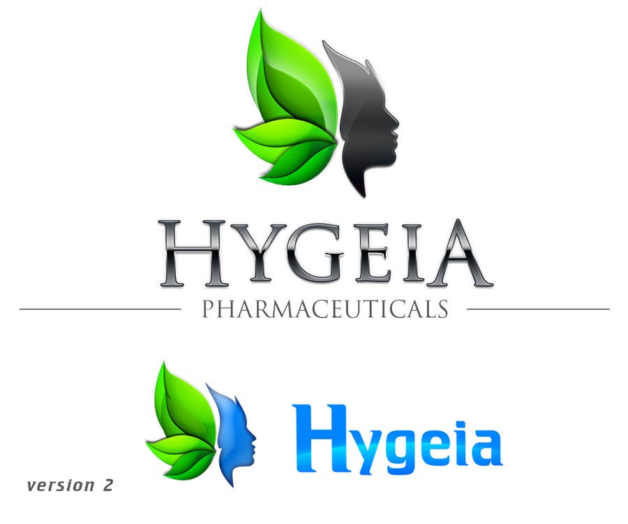 Contest Entry #124 for Design a Logo for Hygeia Pharmaceuticals