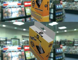 #4 untuk Corporate Branding Retail Box Design for www.SPrivacyscreens.com oleh rogeriolmarcos