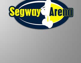 #7 for Design a logotype for Seg Arena by annahavana
