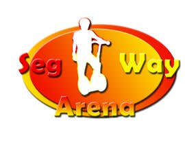 #29 for Design a logotype for Seg Arena by oroba