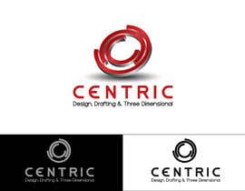 nº 18 pour Design a Logo for Centric par viclancer