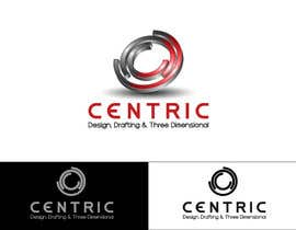 nº 53 pour Design a Logo for Centric par viclancer