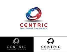 nº 55 pour Design a Logo for Centric par viclancer