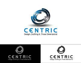 #57 para Design a Logo for Centric por viclancer