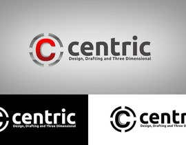 nº 71 pour Design a Logo for Centric par MonsterGraphics