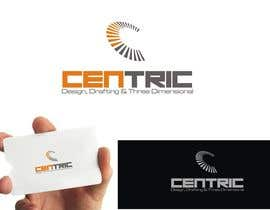#25 for Design a Logo for Centric af shobbypillai