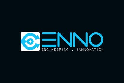 #197 for Design a Logo for ENNO, a General Engineering Brand by sagorak47