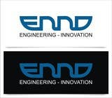 Contest Entry #205 for Design a Logo for ENNO, a General Engineering Brand