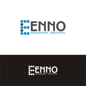 #208 for Design a Logo for ENNO, a General Engineering Brand by ibed05