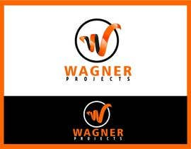 nº 230 pour Design Logos for wagnerprojects par arteq04