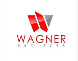 #270 cho Design Logos for wagnerprojects bởi arteq04