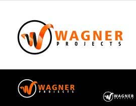nº 282 pour Design Logos for wagnerprojects par arteq04