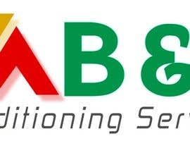#69 cho Design a Logo for B&G Air Conditioning Service Inc bởi paullorin