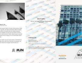 #6 untuk Design a Brochure oleh ubkf