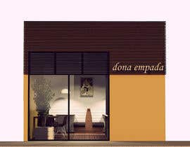 #3 para Restyle Coffe Shop with new front entrance design, Counter and Cashier. -- 2 por ivanibrahim