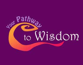 #39 for Pathway to Wisdom Logo by skyhover