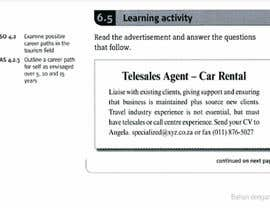 #2 para Write a short branded book on telesales for car rental por evanuril