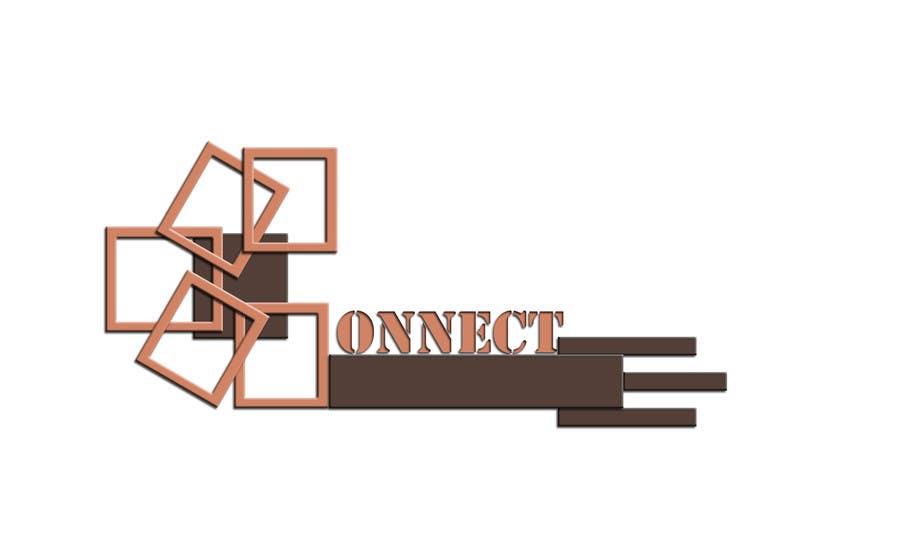 """Inscrição nº 29 do Concurso para Design a Logo for Software messaging app named """"Connect"""""""