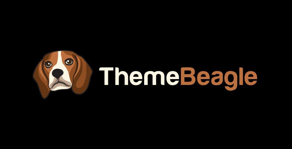 Bài tham dự cuộc thi #                                        20                                      cho                                         Design a Logo (With Illustration) for ThemeBeagle.com