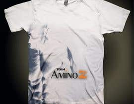 nº 39 pour T-shirt Design for Amino Z par lolish22