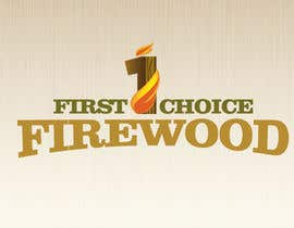 soulflash tarafından Design a Logo for First Choice Firewood için no 41