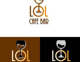 #39 for J'ai besoin d'une conception graphique for a cafe -Bar af silverpendesigns