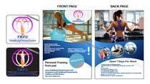 Bài tham dự #7 về Graphic Design cho cuộc thi Design a Flyer for Health Gym / Sports Gym