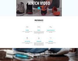 krasotina tarafından Design a website mockup için no 30