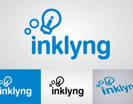 #66 for Design a Logo for Inklyng af BryanGrafx