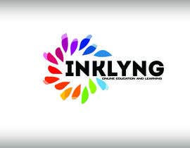 #214 for Design a Logo for Inklyng af Saadyarkhalid