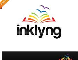 #155 para Design a Logo for Inklyng por creativodezigns