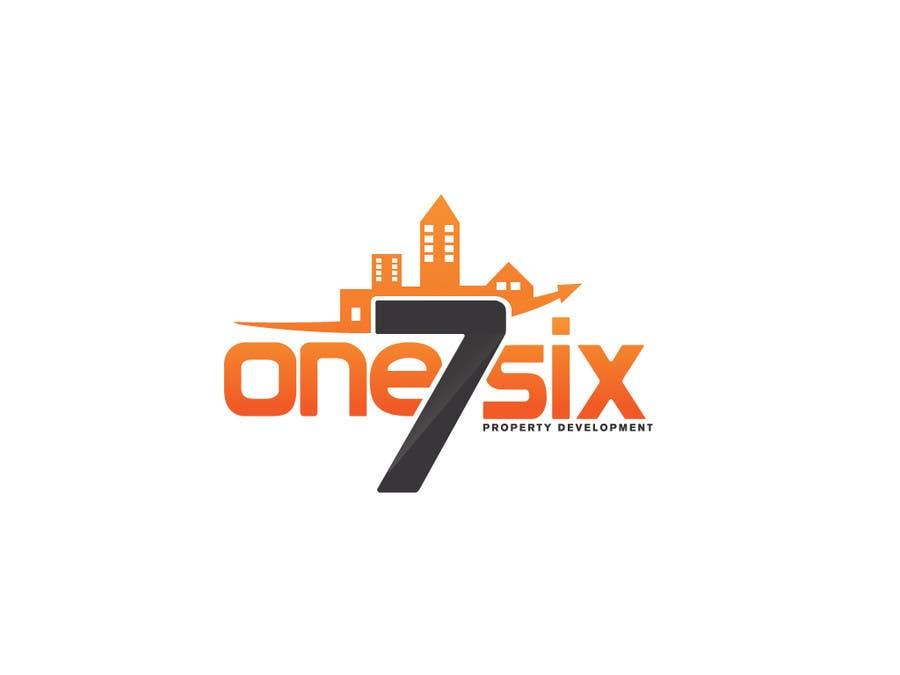 Kilpailutyö #                                        5                                      kilpailussa                                         Design a Logo for one7six