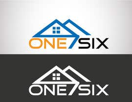 #55 para Design a Logo for one7six por Don67