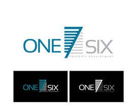 #91 for Design a Logo for one7six by juanpa11