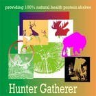 Contest Entry #40 for Design a Logo for 'Hunter Gatherer ' an Australian Health Food Company