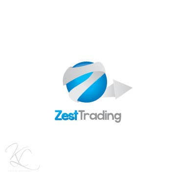 Contest Entry #10 for Design a Logo for Zest Trading