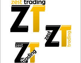 #86 for Design a Logo for Zest Trading af claudiuart