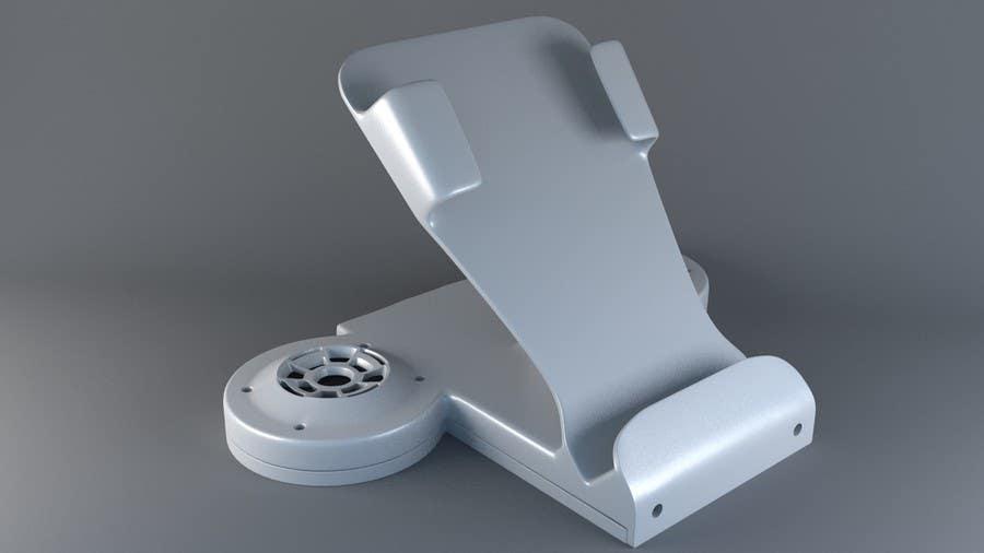 Konkurrenceindlæg #11 for 3D modeling / Redesign for Car cradle